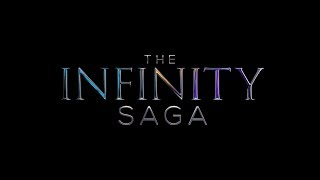 The Infinity Saga Clip from SIGGRAPH 2019