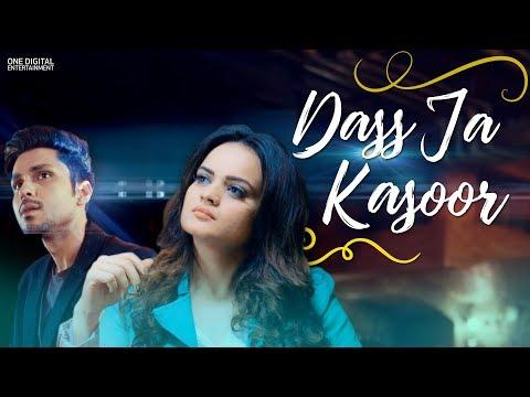 DASS JA KASOOR | Aditi Singh Sharma | Amol Parashar | Bawa - Gulzar | Shreyansh Misra |