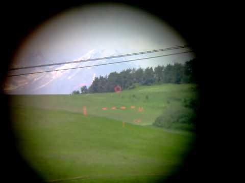 Bushnell Entfernungsmesser Opinie : Bushnell fusion arc youtube