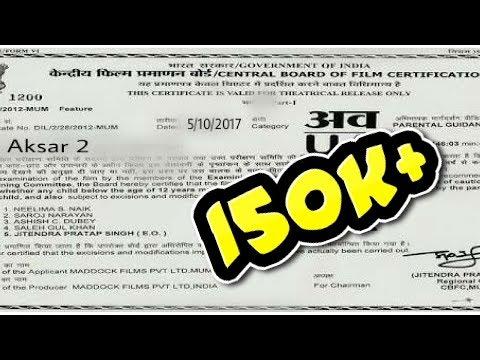 Now watch latest hindi movie Aksar 2 full...