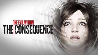 The evil within | DLC The Consequence | PS4