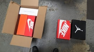 4 SNEAKER TRADES IN 1 VID LEAVE YOUR THOUGHTS (@SCOOP208)