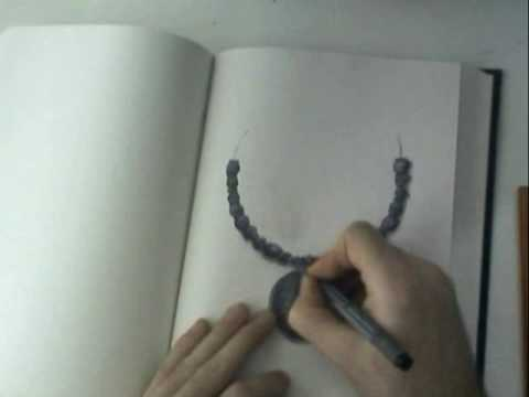 Jewelry Design - Capturing Design Ideas With Rough Sketches - YouTube
