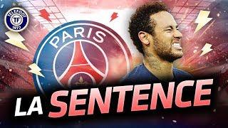 Coup dur pour Neymar, Les Anglais au sommet - La Quotidienne #470