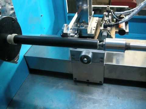 Rubber Trimming Machine Www Rubbermachinery China Com
