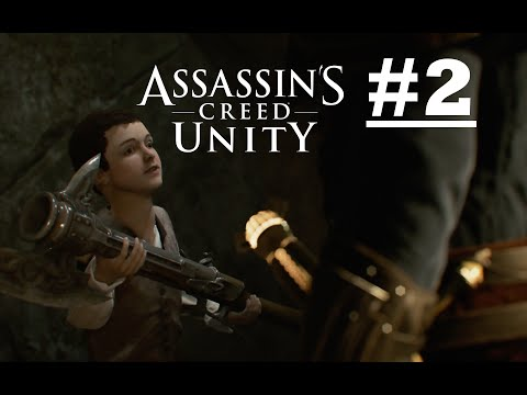 assassin's creed unity 1080p gameplay store