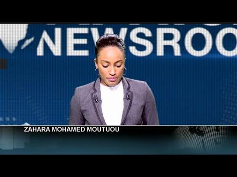 AFRICA NEWS ROOM - Burundi : Possible révision de la Constitution (1/3)