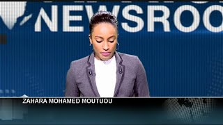 AFRICA NEWS ROOM - Burundi : Possible révision de la Constitution (1/3)