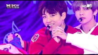 방탄소년단(BTS) - I NEED U ~ IDOL 교차편집(stage mix)