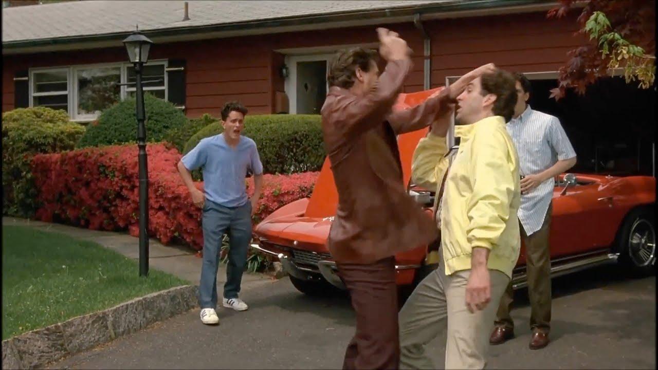 Ray Liotta Goodfellas Pistol Whip Goodfellas - Bruce's B...