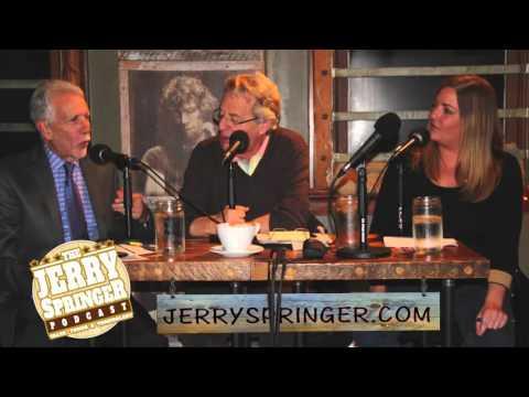 Episode 8: JERRY SPRINGER ON PETE ROSE