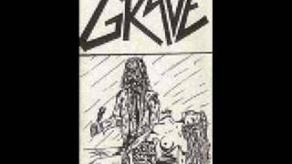 Grave- Morbid Way To Die