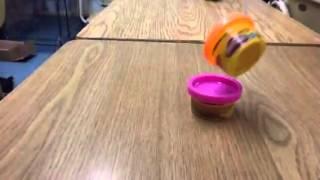 Play Doh (Stop Motion #2) Thumbnail