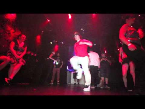 Melbourne Rockers - Hard Kandy @djtechnoboy #wedancehard #melbourneshuffle