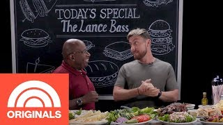 Lance Bass On *NSYNC, Coming Out, And Training To Be A Cosmonaut | COLD CUTS | TODAY