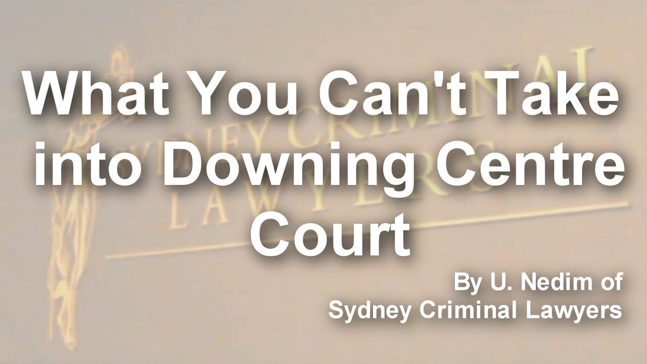 How can you find out your court date online in Sydney