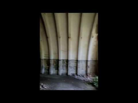 Заброшенная ракетная база Высокая печь, Житомирская область, ракетная часть, РВСН