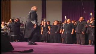 Pastor Marvin L Winans And Perfected Praise Choir 20 Yr Reunion