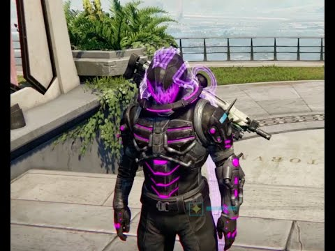 destiny armor customization - photo #47