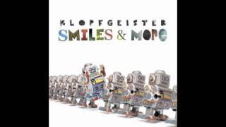 Official - NOK & Klopfgeister feat. Debbie Digital - Soultrigger (Klopfgeister Ambient Edit)