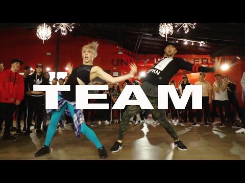 """TEAM"" - Krewella Dance | @MattSteffanina Choreography"