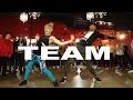 TEAM - Krewella Dance | @MattSteffanina Choreography