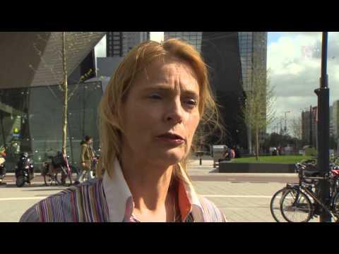 VVD-fractievoorzitter Baljeu: het is niet helemaal duidelijk waarom we afvielen
