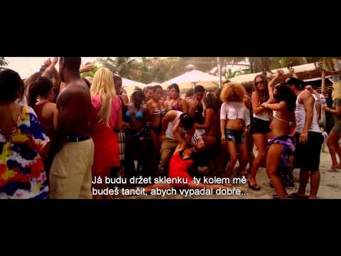 Let's Dance Revolution / Step Up Revolution (2012) - český HD trailer