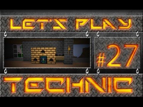 Let's Play Technic SSP #27 - Revolution