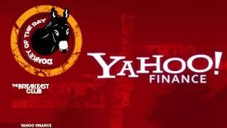 Yahoo Finance Twitter Posts Major Typo, Earns...