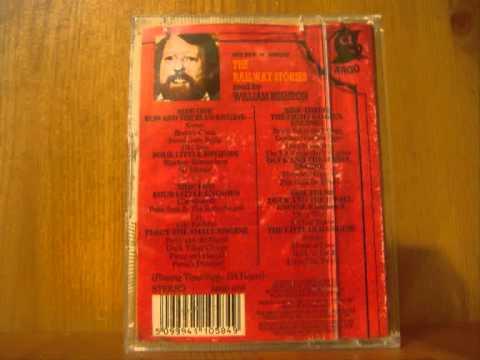 Cassette UpDate + Willie Rushton Audio (Part Two!)