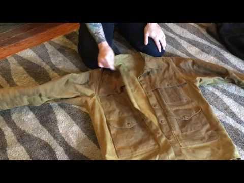 Filson Outerwear