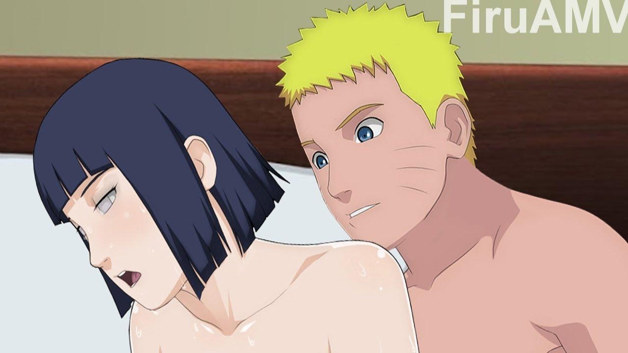 Naruto e Hinata (Amv) - The last - YouTube
