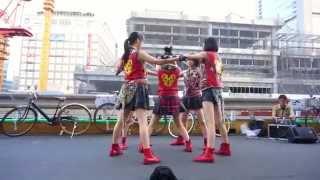 ベイビーレイズ 12】M-2 ぶっちゃけRock'n はっちゃけRoll@2014-6-1 新...
