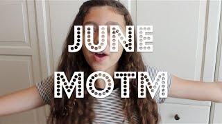 MOTM- June♡ Thumbnail