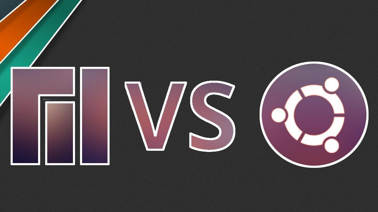 Manjaro GNOME 20.0 VS Ubuntu 20.04