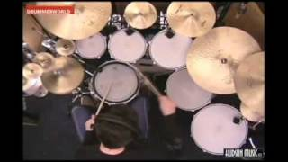 gavin harrison nights in tunesia