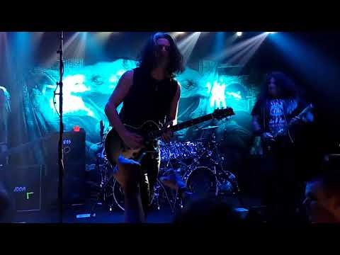 TESTAMENT - Opening/Brotherhood Of The Snake(Live at Collosseum Košice - Slovakia 16.11.2017)