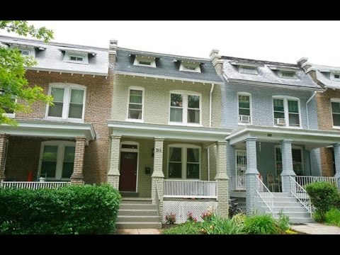 Petworth DC | Living in Petworth