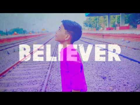 Believer  Imagine Dragons VEVO