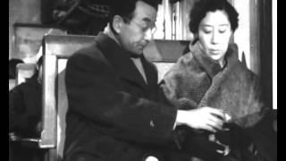 Crepúsculo en Tokio (Yasujiro Ozu, 1957)