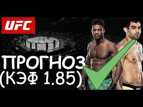 UFC 214: Aljamain Sterling vs Renan Barao (Прогноз на бой)