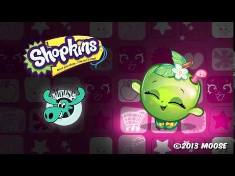 New shopkins cartoon full episode 1 5 animation - Shopkins cartoon episode 5 ...