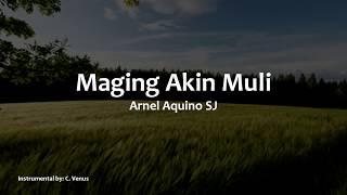 Maging Akin Muli Instrumental