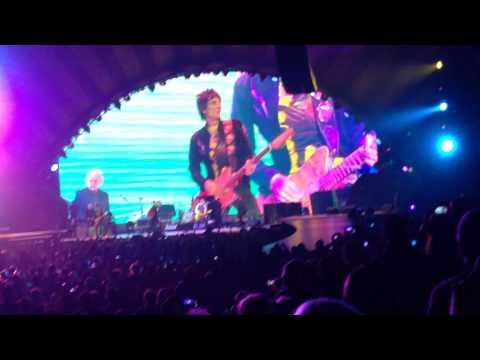 The Rolling Stones - Jumping Jack Flash @ Cotai Arena Macau 2014-03-09 (1 of 2 )