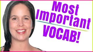 English Vocabulary Essentials with Perfect Pronunciation | Learn English with Rachel's English 7/11