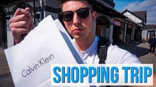 Come Shopping with me!! | Designer Shopping Trip