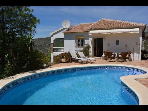 Villa Macapa for sale