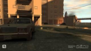 GTA 4 Carmageddon - 2! thumbnail