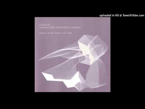 Autechre — Yeesland mp3